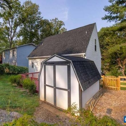 Rent this 3 bed house on 228 Old Lynchburg Road in Charlottesville, VA 22903