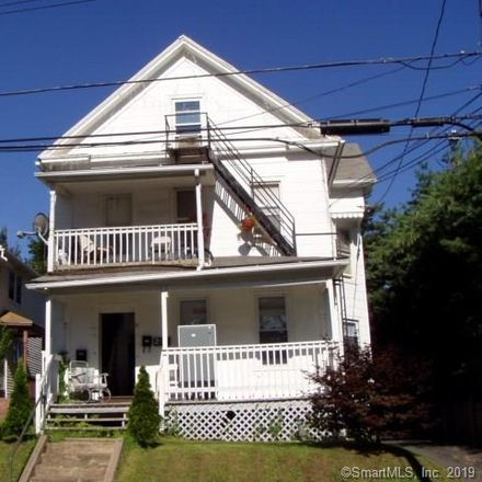 Rent this 2 bed townhouse on 17 North 3rd Street in Meriden, CT 06451