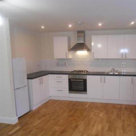 Rent this 2 bed apartment on 121 Faversham Road in Ashford TN24 9DE, United Kingdom