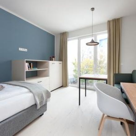 Rent this 0 bed apartment on Leipzig in Leipzig-center, SAXONY