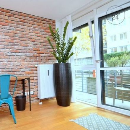 Rent this 2 bed apartment on Bucher Straße 5 in 90419 Nuremberg, Germany
