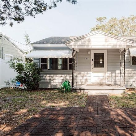 Rent this 3 bed house on Dr Martin Luther King Jr St N in Saint Petersburg, FL