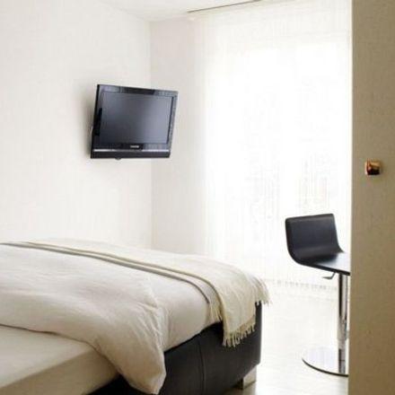 Rent this 1 bed apartment on Cramerstrasse 12 in 8021 Zurich, Switzerland