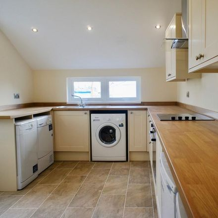 Rent this 3 bed house on Newfoundland Road in Cardiff, United Kingdom