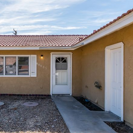 Rent this 3 bed house on Desert View Ave in Desert Hot Springs, CA
