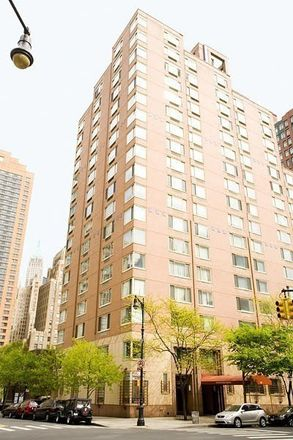 Rent this 1 bed apartment on 250 South End Avenue in New York, NY 10280