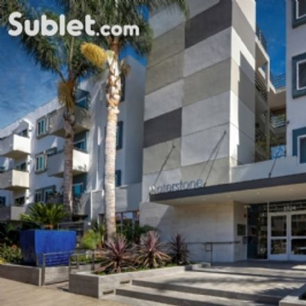 Rent this 0 bed apartment on 3352 Castle Heights Avenue in Los Angeles, CA 90034