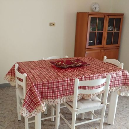 Rent this 3 bed room on Via Lucera in 11, 70124 Bari BA