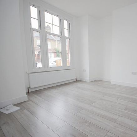 Rent this 4 bed house on 35 Farrant Avenue in London N22 6PG, United Kingdom