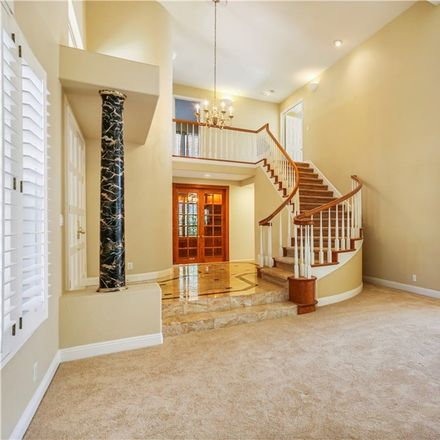 Rent this 4 bed house on 22401 Bayberry in Mission Viejo, CA 92692