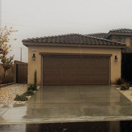 Rent this 3 bed house on 14966 Paseo Verde Place in Victorville, CA 92394