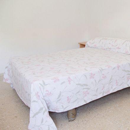 Rent this 3 bed room on Santander in Calle Las Cruzadas, 41005 Seville