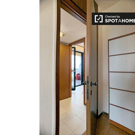 Rent this 2 bed apartment on Via Benozzo Gozzoli in 20152 Milan Milan, Italy