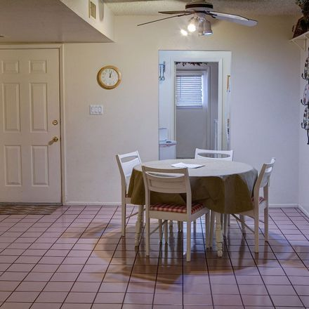 Rent this 2 bed townhouse on 13803 North 30th Drive in Phoenix, AZ 85053