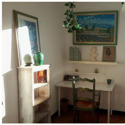 Rent this 2 bed room on 462 Avenue Jean Dalmas in 13100 Aix-en-Provence, France