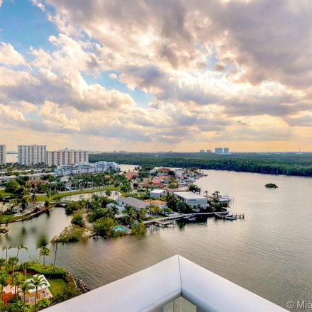 Rent this 2 bed condo on 330 Sunny Isles Boulevard in Sunny Isles Beach, FL 33160