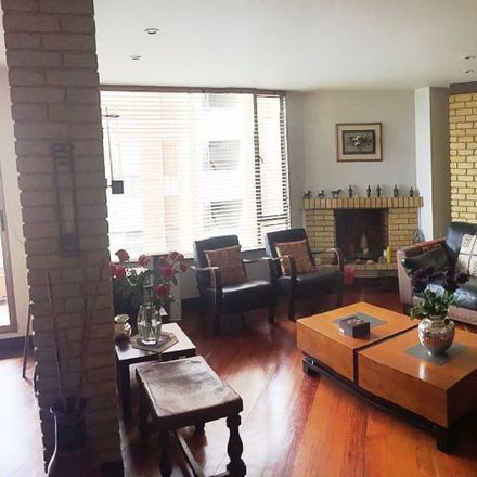 Rent this 3 bed apartment on Localidad Usaquén in 110121 Bogota, Colombia