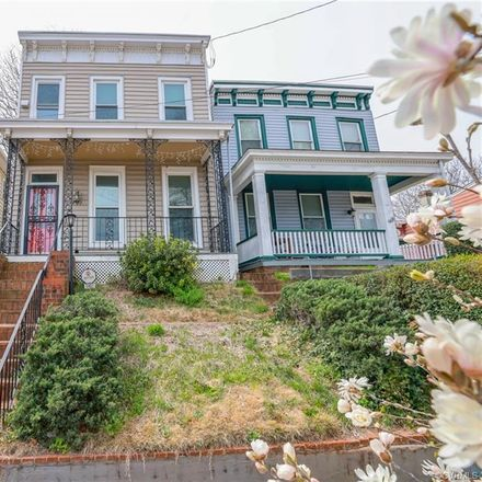Rent this 3 bed house on 1407 West Clay Street in Richmond, VA 23220