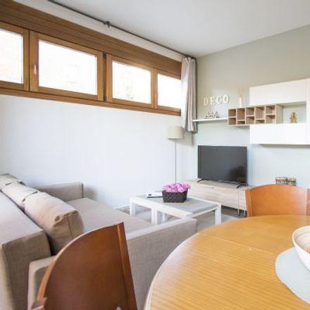 Rent this 2 bed apartment on Calle Emilio Rubín in 28001 Madrid, Spain