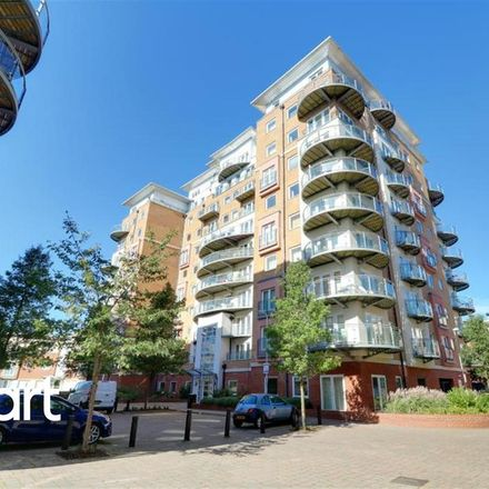 Rent this 2 bed apartment on Winterthur Way in Basingstoke, United Kingdom