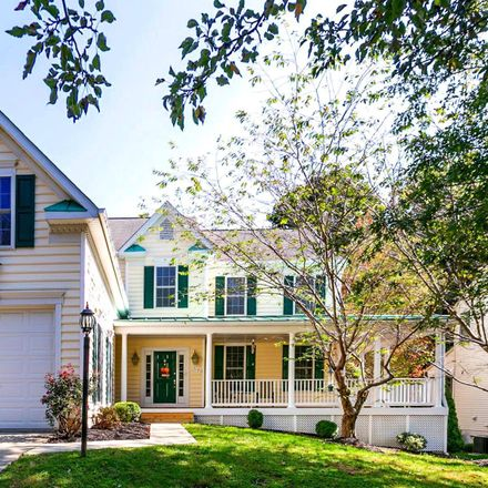 Rent this 5 bed house on 12121 Early Lilacs Path in Clarksville, MD 21029