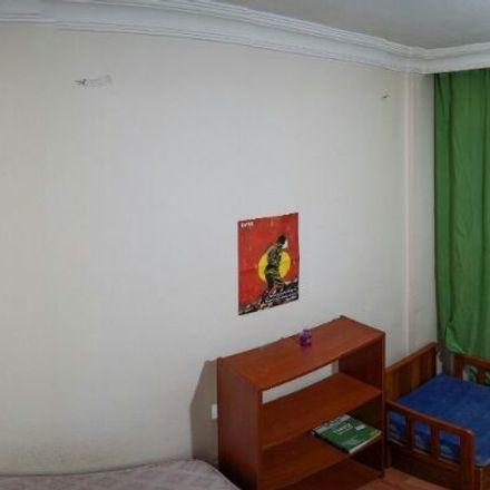 Rent this 0 bed room on Mahatma Vegan Cafe in Macit Erbudak Sokağı, 34716 Kadıköy