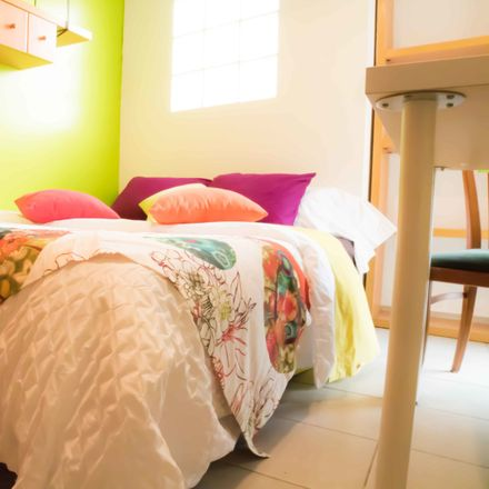 Rent this 4 bed room on Carrer de Campo Florido in 19, 08027 Barcelona
