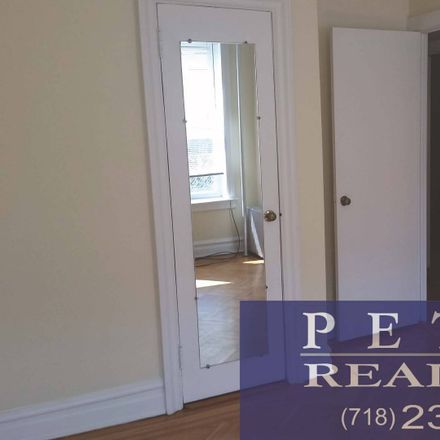 Rent this 1 bed apartment on Bay Ridge in New York, NY 11209