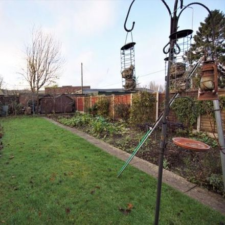 Rent this 3 bed house on Hullbrook Road in Birmingham B13, United Kingdom