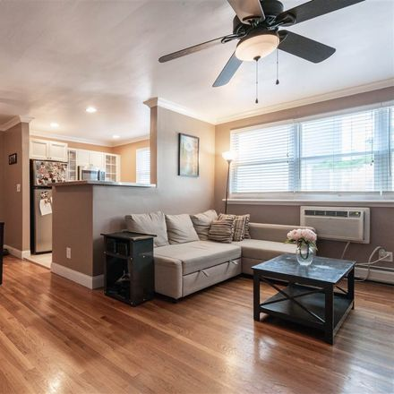 Rent this 1 bed condo on Congress St in Jersey City, NJ