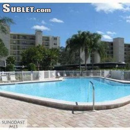 Rent this 2 bed apartment on Cove Cay Country Club in 2612 Cove Cay Drive, Largo