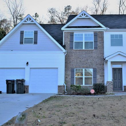 Rent this 5 bed house on 2222 Sunny Day Dr in Hephzibah, GA