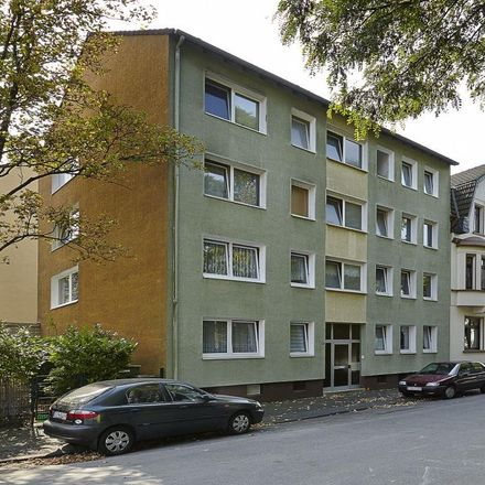 Rent this 2 bed apartment on Cheruskerstraße 61 in 45479 Mülheim, Germany