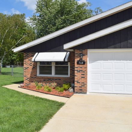 Rent this 2 bed townhouse on 564 Charles Street in Lockport, IL 60441