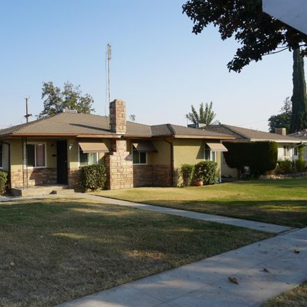 Rent this 3 bed house on 1248 West Fountain Way in Fresno, CA 93705