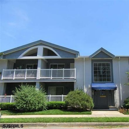 Rent this 2 bed apartment on 540 Bay Avenue in Somers Point, NJ 08244