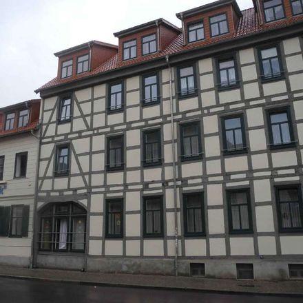 Rent this 2 bed apartment on Seniorenheim Stadtblick in Brüderstraße 12/12a, 39288 Burg
