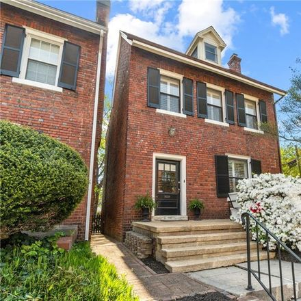 Rent this 3 bed house on 511 North Belmont Avenue in Richmond, VA 23221