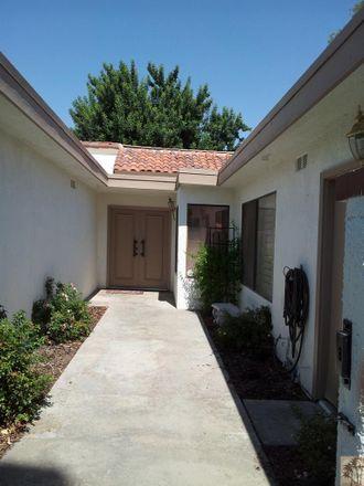 Rent this 3 bed house on 64 Avenida Las Palmas in Rancho Mirage, CA 92270