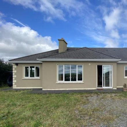 Rent this 3 bed house on unnamed road in Mountcollins, Newcastle West