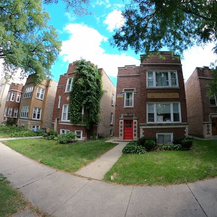 Rent this 9 bed duplex on 7241 North Bell Avenue in Chicago, IL 60645
