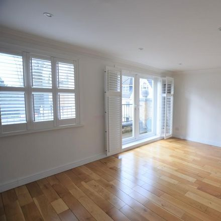 Rent this 4 bed house on Penners Gardens in London KT6 6JW, United Kingdom