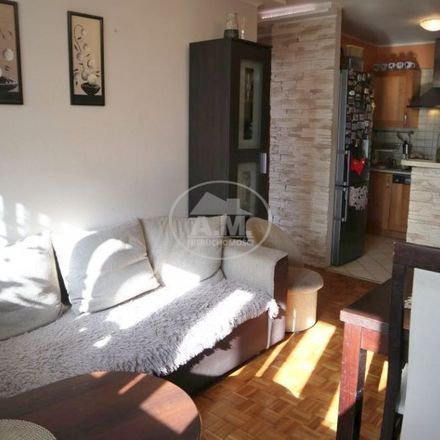 Rent this 3 bed apartment on Makowa in 53-232 Wroclaw, Poland