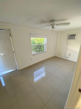 Rent this 1 bed apartment on 550 Northwest 30th Street in Miami, FL 33127