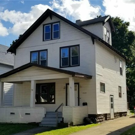 Rent this 4 bed house on 1929 Butterfield Avenue in Utica, NY 13501