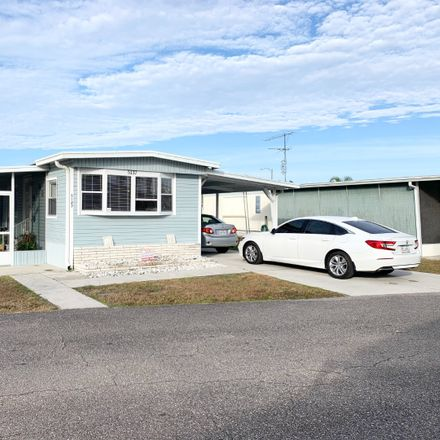 Rent this 1 bed house on 5137 Fisher St in Zephyrhills, FL