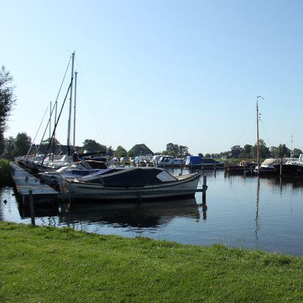 Rent this 1 bed house on Kleine Buren 38 in 9005 NX Leeuwarden, The Netherlands