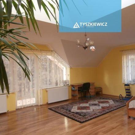 Rent this 6 bed house on Generała Józefa Wybickiego 28 in 83-050 Kolbudy, Poland