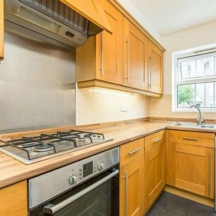 Rent this 4 bed house on Water Street in Northwich CW9 5HP, United Kingdom