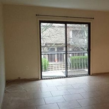 Rent this 1 bed condo on North Oaks Boulevard in North Brunswick Township, NJ 08902